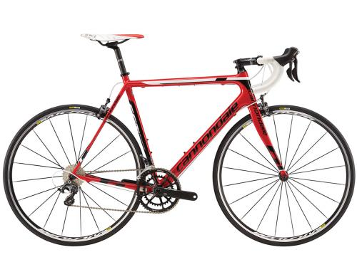 Cannondale SuperSix Ultegra 3 2016